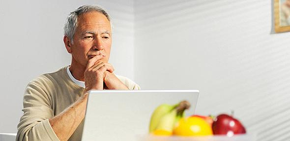 חיפוש עבודה אחרי גיל 50. יש להתאים את קורות החיים