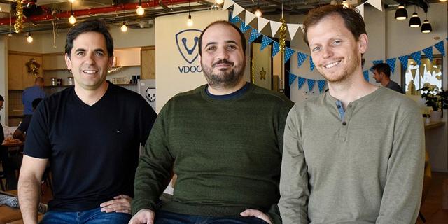 חברת הסייבר VDOO גייסה 32 מיליון דולר