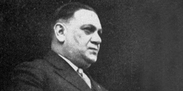 הנשיא היהודי שבנה את באיירן מינכן