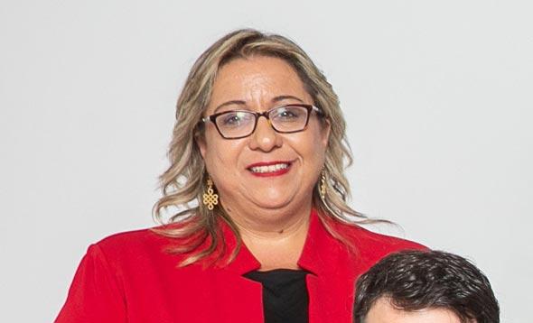 ראשת מועצת קדימה צורן, קרן גרין