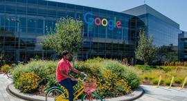 מטה גוגל מאונטיין וויו עמק הסיליקון קליפורניה, צילום: google