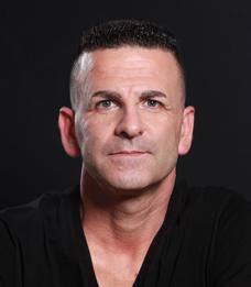 יניב כהן, צילום: אילן בשור