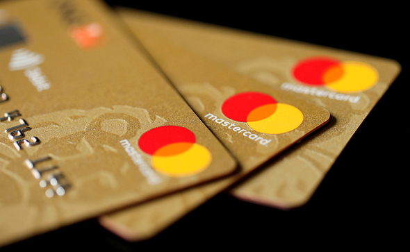 Mastercard has signed a multi-year deal with Splitit. Photo: Reuters