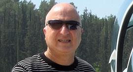 """עו""""ד יאיר ליבוביץ', צילום: עמית שעל"""