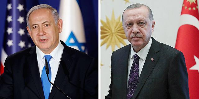 דירוג המדינות שמוציאות הכי הרבה על ביטחון: טורקיה מזנקת, ישראל מעט אחריה
