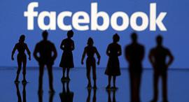 פייסבוק, צילום: רויטרס