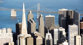 מפרץ סן פרנסיסקו, צילום: בלומברג