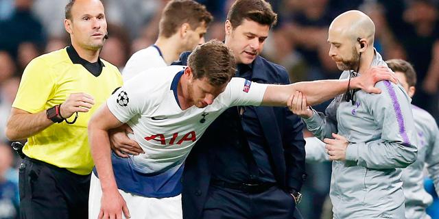 הכדורגל חייב לקחת את ראש השחקנים ברצינות