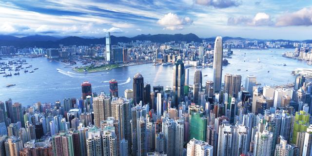 הסכם שיתוף פעולה בין המכס הישראלי למכס הונג קונג