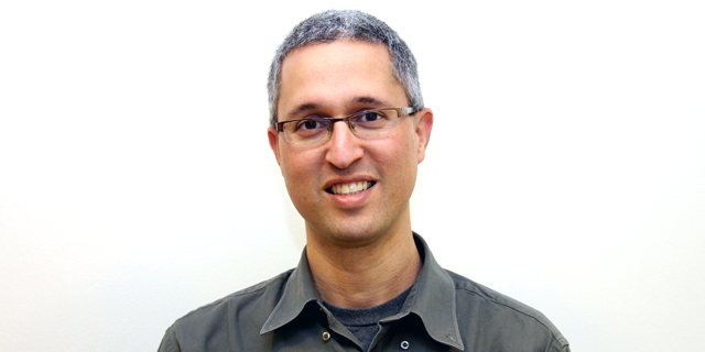 Cloudinary co-founder and CEO Itai Lahan. Photo: PR