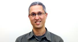 Cloudinary co-founder and CEO Itai Lahan. Photo: PR