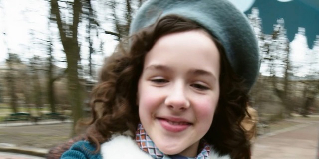 Instagram Account About Jewish Girl in Holocaust Gets Over 100 Million Views