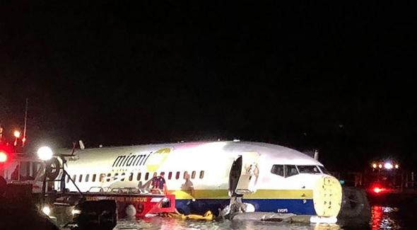 התרסקות מטוס הבואינג, צילום: איי אף פי