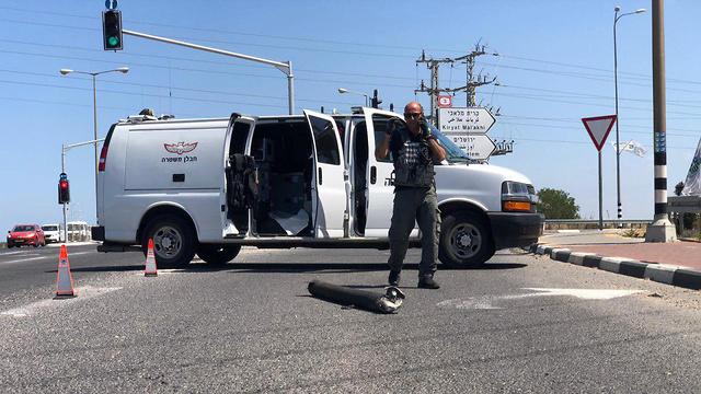 , צילום: דוברות המשטרה