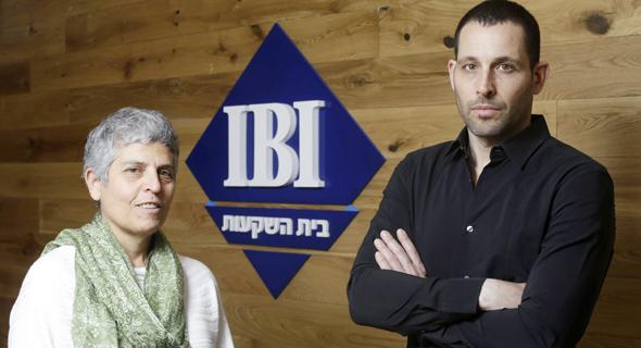 בן דב ואלקלעי, צילום: עמית שעל