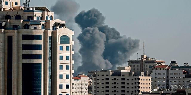 אחרי הפסקת האש: קטאר תעביר לפלסטינים כחצי מיליארד דולר