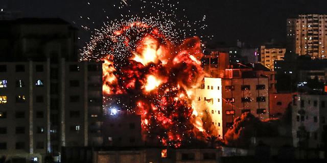 Israeli military's digital transformation on full display in Gaza conflict