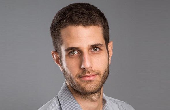 """אלעד דונסקי, סמנכ""""ל פיתוח בסיילספורס"""
