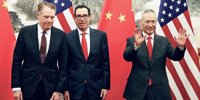 """""""סין צריכה להיות ערוכה לתרחיש גרוע מהגרוע ביותר"""""""