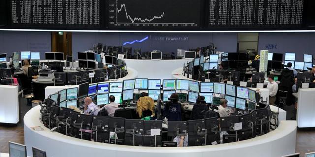 וול סטריט: לוקהיד מרטין איבדה 2.4%, הנפט לשיא מאז יולי 2015