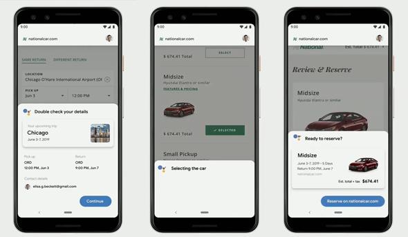 גוגל I/O בינה מלאכותית מציאות מוגברת כנס מפתחים, צילום: google