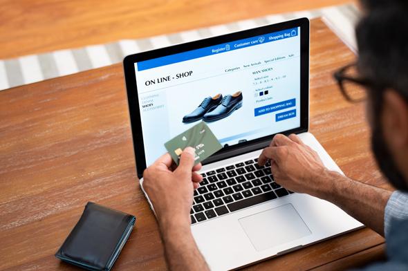 קניות אונליין, אפשר גם לחסוך כסף