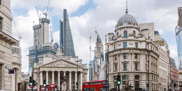 שיעור האמריקאים שקנו בתי יוקרה בלונדון הוכפל ב־2019