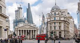 לונדון, צילום: גטי אימג'ס