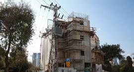 """פרויקט תמ""""א 38 זירת הנדל""""ן , צילום: אוראל כהן"""