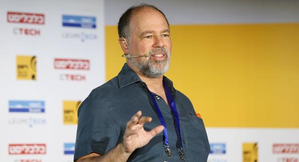 סטיב גרינברג
