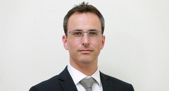 """עו""""ד אור גל-און, שותף בכיר משרד עורכי דין גל-און קפל שמואלי, צילום: אוראל כהן"""