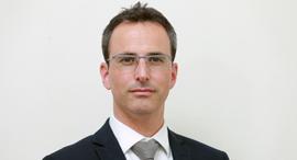 """עו""""ד אור גל-און שותף בכיר משרד עורכי דין גל-און קפל שמואלי, צילום: אוראל כהן"""