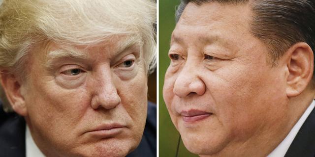 """""""אם סין תסכים לנוע קדימה, יהיה לנו הסכם. אחרת, יהיו לנו עוד מכסים"""""""