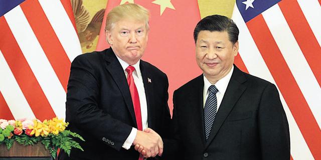 """מלחמת הסחר: החל סבב המכסים החדש בין סין לארה""""ב"""