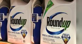 קוטל עשבים מסרטן  ראונד-אפ Rounup מונסנטו באייר, צילום: רויטרס