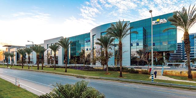 """בפעם הראשונה בענף הנדל""""ן בישראל: גב־ים גייסה אג""""ח בריבית שלילית"""