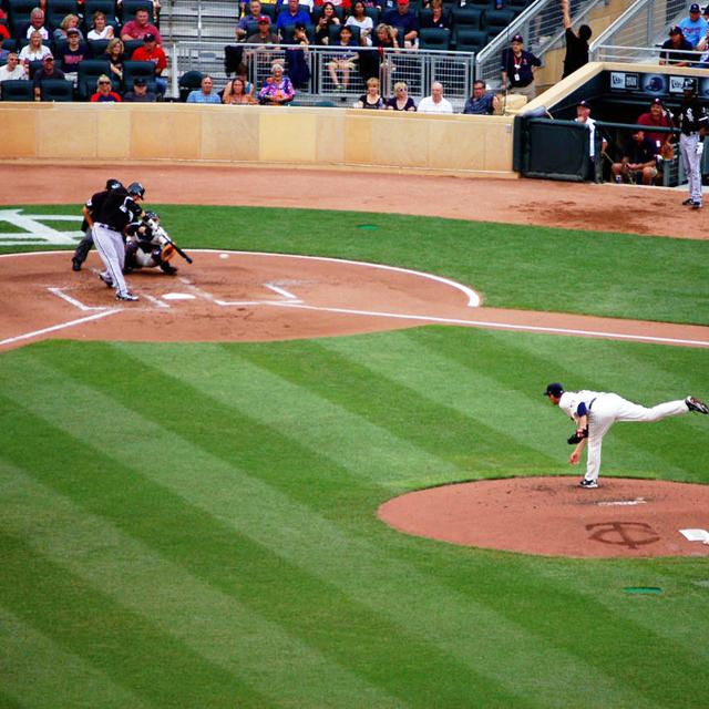 מוסף שבועי 16.5.14 ספורט משחק בייסבול , צילום: שאטרסטוק
