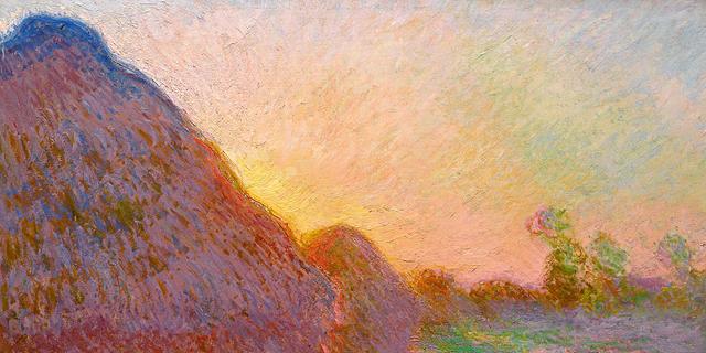 ציור של מונה נמכר ב-110.7 מיליון דולר - מחיר שיא לצייר הצרפתי