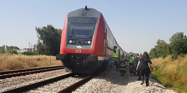 """מנכ""""ל נתע עוזב - ופרויקט הרכבת הקלה בסכנת דחייה"""