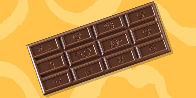 לאחר 120 שנה: הרשי משנה את עיצוב השוקולד שלה