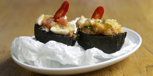 חלום שחור: בסוף החודש יחגוג האוכל השחור את אירוע הבראנצ'ים