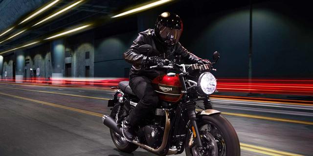 אלבר מאשרת: מנהלים משא ומתן לקבלת זיכיון אופנועי טריומף בישראל