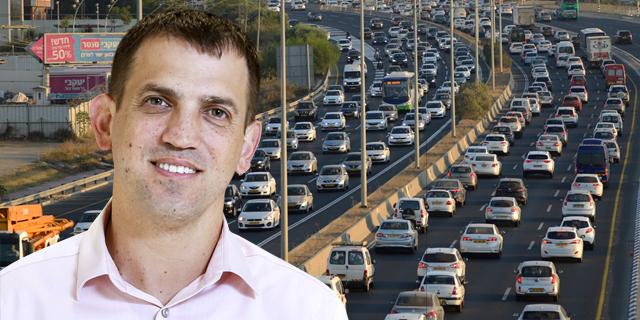 האוצר מתכנן לממן מטרו באמצעות מיסוי עסקים בתל אביב