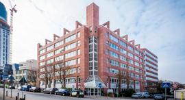 מבנה ב פרנקפורט נמכר על ידי אשטרום נכסים, צילום: אתר החברה