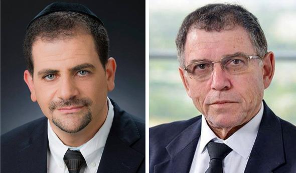 "עו""ד יצחק נטוביץ ועו""ד יוסף ויצמן"