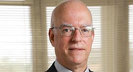 פרופ' אריאל פורת - נשיא אוניברסיטת תל אביב החדש, צילום: יהונתן צור דובדבני