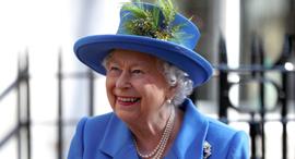 אליזבת מלכת בריטניה 2019, צילום: גטי