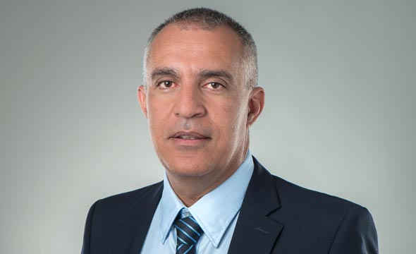 Prof. Ami Moyal, President of Tel Aviv's Afeka College of Engineering. Photo: PR