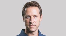 Raz Friedman, Playtika's chief product officer. Photo: Efi Sameach