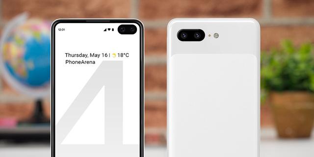 דלף לרשת: הפיקסל 4 XL, טלפון העילית הבא של גוגל